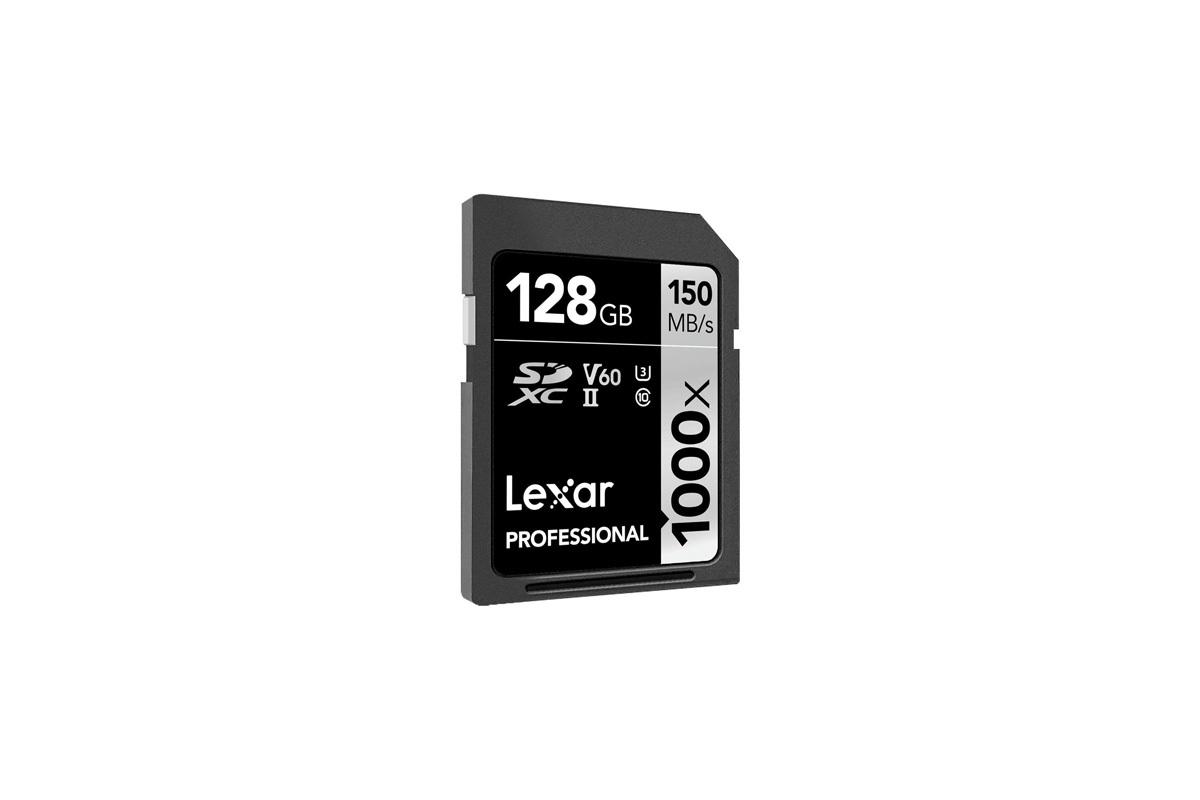 lexar sdxc 128go cinekinox location